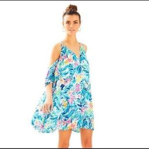 Lilly Pulitzer XS Dress NWT